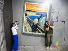 Картины, которые помогут вам стать частичкой большого искусства - ФОТОСЕССИЯ: Фоторепортажи