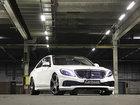 Анонсирован самый мощный Mercedes-Benz S-класса - ФОТО: Это интересно