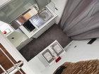 Невероятно! Квартира площадью 7 квадратных метров в Риме - ФОТОСЕССИЯ: Фоторепортажи