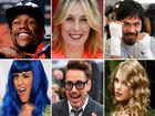 Самые богатые знаменитости мира - ФОТО: Фоторепортажи