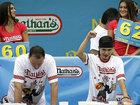 Вот он - новый чемпион по поеданию хот-догов - ФОТО - ВИДЕО: Фоторепортажи