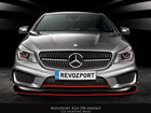 Тюнеры основательно доработали еще не вышедшую модель Mercedes - ФОТО: Фоторепортажи
