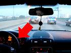 Девушка на Porsche Cayenne совершает смертельные трюки - ВИДЕО: Видеоновости