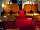Как выглядел салон первого класса в советских самолетах - ФОТОСЕССИЯ: Фоторепортажи