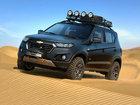 Выпуск новой Chevrolet Niva могут снова отложить - ФОТО: Фоторепортажи