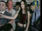 Парни подставили мужчину в автобусе - ВИДЕО: Видеоновости