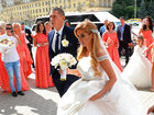 Ксения Бородина вышла замуж за дагестанского бизнесмена - ФОТО: Фоторепортажи