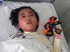 Смертельно больной малыш шокировал всех своим поступком - ФОТО: Фоторепортажи