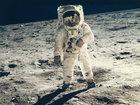 Космический винтаж: старые снимки НАСА уйдут с молотка - ФОТОСЕССИЯ: Фоторепортажи