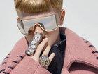 Мир сошел с ума: 11-летний мальчик стал лицом женской коллекции - ФОТОСЕССИЯ: Фоторепортажи