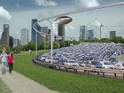 SkyTran — новый вид общественного транспорта будущего - ФОТОСЕССИЯ: Фоторепортажи