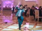Братья показали шоу на азербайджанской свадьбе - ВИДЕО: Видеоновости