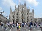 Милан - посетить Дуомо, раскрыть секрет Витторио и удивиться Ла Скала - ФОТО : Фоторепортажи