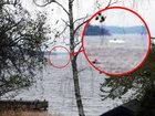Подводные НЛО у берегов Швеции заставили поволноваться - ФОТО - ВИДЕО: Видеоновости