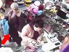 Женщина опозорилась на всю страну - ВИДЕО: Видеоновости
