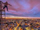 Путешественник-экстремал делает потрясающие фото городов - ФОТО: Фоторепортажи
