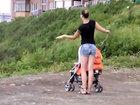 Что делают мамы пока дети спят - ВИДЕО: Видеоновости