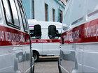 Лобовое столкновение автобусов: много жертв - ОБНОВЛЕНО - ВИДЕО: Видеоновости