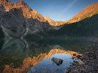 Татры — горы удивительной красоты - ФОТОСЕССИЯ: Фоторепортажи