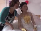 Самая везучая невеста в мире - ВИДЕО: Видеоновости