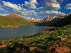 Конное путешествие по горам в Кырзыгстане - ФОТОСЕССИЯ: Фоторепортажи