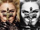 В Сеть просочились фотографии Мадонны без фотошопа - ФОТО: Фоторепортажи