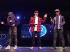 3 гениальных танцора танцуют вместе - ВИДЕО: Видеоновости