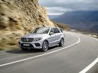 Mercedes-Benz GLE представлен официально - ФОТО: Фоторепортажи