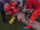 Шок: Парашютист сорвался со скалы, пролетел вниз и разбился - ВИДЕО: Видеоновости