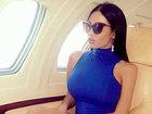 Неймар отправил частный самолет за девушкой, не выдержав разлуки - ФОТО: Фоторепортажи