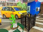 Офис Google в Нью-Йорке: работа мечты - ФОТОСЕССИЯ: Фоторепортажи