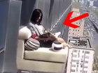 Самая кайфовая девушка в мире - ВИДЕО: Видеоновости