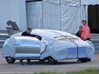 Mercedes-Benz готовит к премьере загадочный концепт - ФОТО: Фоторепортажи