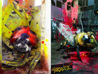 10 арт-проектов, которые порадовали нас этой осенью - ФОТОСЕССИЯ: Фоторепортажи