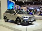 Новый Subaru Outback появится весной следующего года - ФОТО: Фоторепортажи