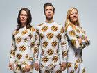 McDonald's запустил линейку одежды и товаров для дома - ФОТО: Фоторепортажи