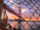 Золотые Ворота — самый фотографируемый мост в мире - ФОТОСЕССИЯ: Фоторепортажи