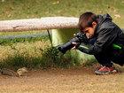9-летний мальчик стал профессиональным фотографом - ФОТО: Фоторепортажи