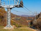 """Вот как выглядит самый """"популярный"""" горнолыжный курорт КНДР - ФОТО: Фоторепортажи"""