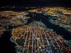 Фото ночного Сан-Франциско, от которых захватывает дух - ФОТОСЕССИЯ: Фоторепортажи