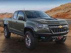 Пикап Chevrolet Colorado получил экстремальное исполнение - ФОТО: Фоторепортажи
