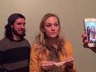 Девушка за 15 секунд сделала невероятную вещь - ВИДЕО: Видеоновости