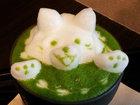 Объемный латте-арт от японского кафе - ФОТОСЕССИЯ: Фоторепортажи