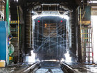 Вот как моют вагоны метро - ФОТОСЕССИЯ: Фоторепортажи