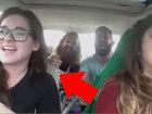 Селфи в автомобиле закончилось трагедией - ВИДЕО: Видеоновости