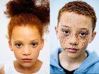 Красота рыжих в работах Майкла Маршала - ФОТОСЕССИЯ: Фоторепортажи