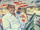 Удивительнейшие такси в Мумбаи - ФОТОСЕССИЯ: Фоторепортажи