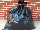Мужчину убил пакет с мусором, выброшенный из многоэтажки: Это интересно