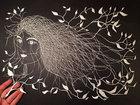 Резные бумажные фигуры от Мод Уайт - ФОТОСЕССИЯ: Фоторепортажи