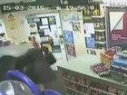 Самое неудачное ограбление в мире - ВИДЕО: Видеоновости